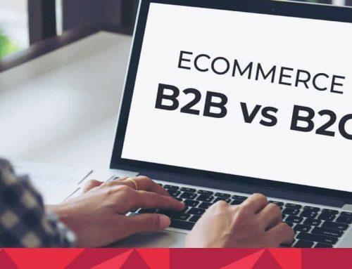 B2B E Commerce: le logiche di un portale per la vendita fra aziende.