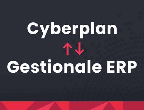 Software per la pianificazione della produzione: l'integrazione con il gestionale ERP